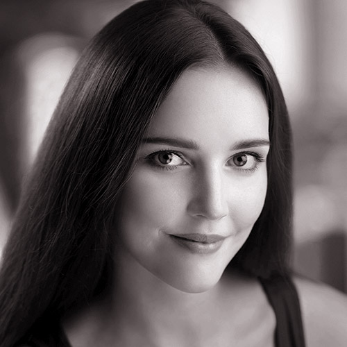 Svetlana Khoruzhina