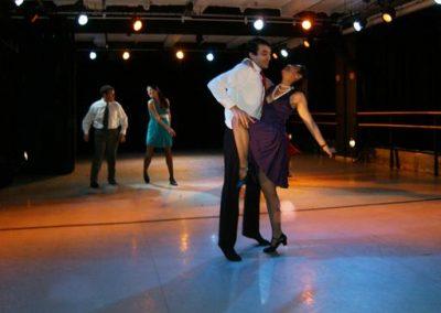 November 2008 Performance 03