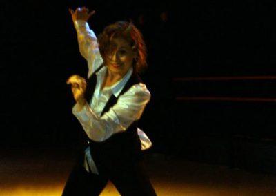 November 2008 Performance 07