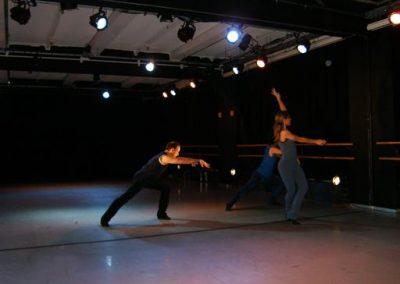November 2008 Performance 14