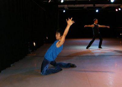 November 2008 Performance 15