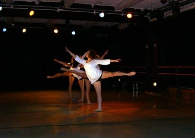 November 2008 Performance 18