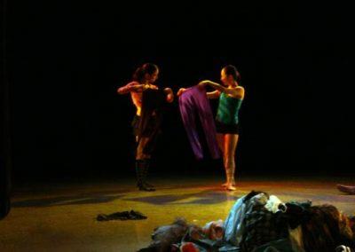 November 2008 Performance 19