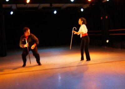 November 2008 Performance 21