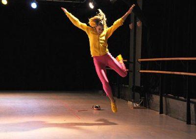 November 2008 Performance 23