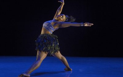 Review of the October 2016 New York Jazz Choreography Project