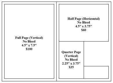 JCE Ad Rates