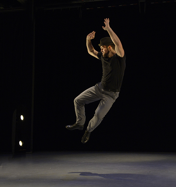 The Power of Vignette: 10th Anniversary for the New York Jazz Choreography Project