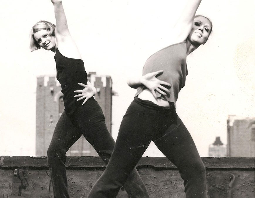 Gail Pearson Teaches a Betsy Haug Style Class