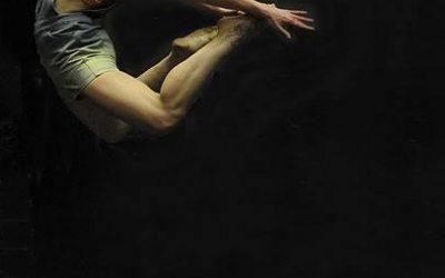 Danita Shaheen: Jazz Project Dancer (and Would-Be Ninja)