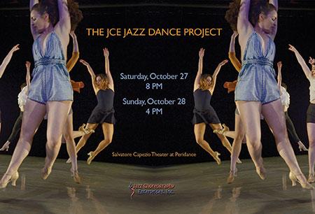 Announcing the JCE October 2018 show