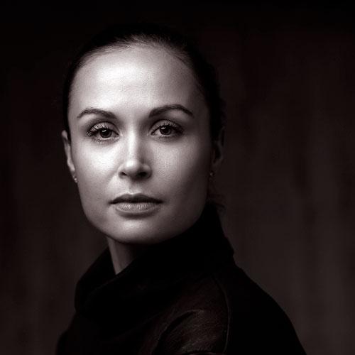 Mandie Rapoza