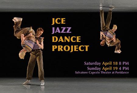 Announcing the JCE April 2020 show