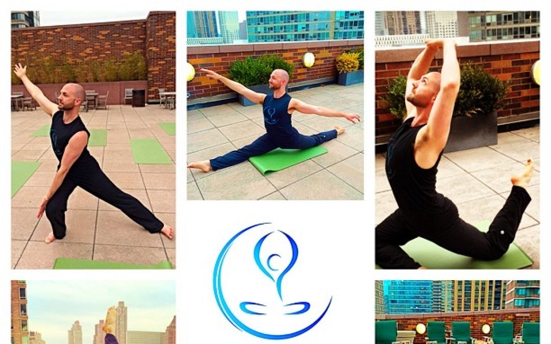 A Yoga Class with Jim Phillips to Benefit JCE