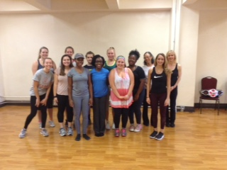 A Signature Experience in Jazz Dance with Quinnipiac University