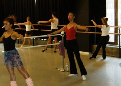 May 2008 Workshop 18