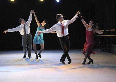 November 2008 Performance 01