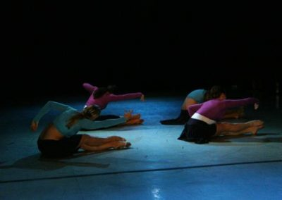 November 2008 Performance 05