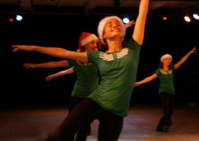 November 2008 Performance 06