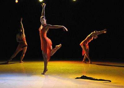 November 2008 Performance 08