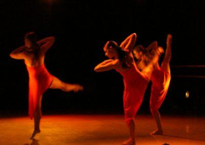 November 2008 Performance 10