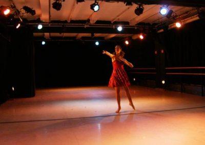 November 2008 Performance 11
