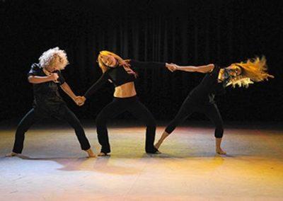 November 2008 Performance 16