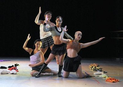 November 2008 Performance 20
