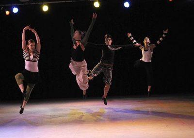 November 2008 Performance 20a