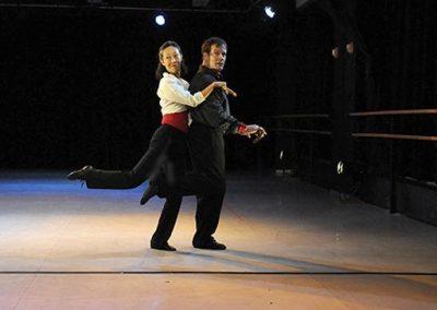 November 2008 Performance 22