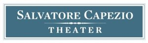 Salvatore Capezio Theater Peridance