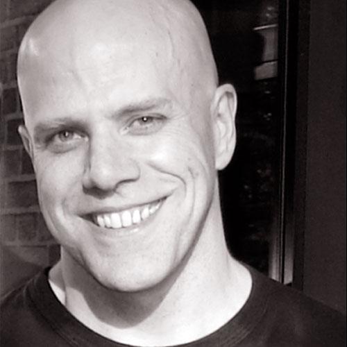 Glenn Leslie