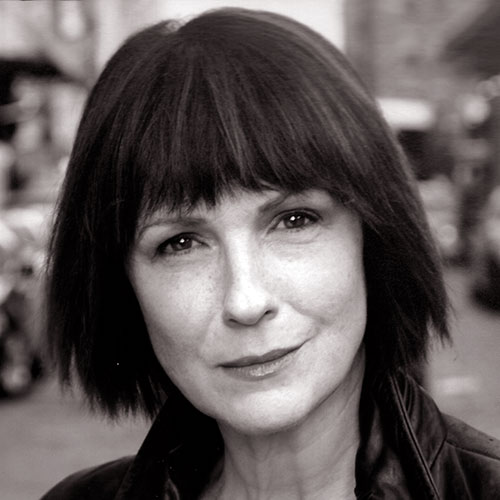 Mimi Quillin