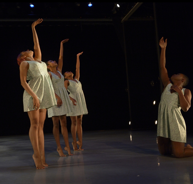 A ride through the ever-evolving styles of Jazz dance
