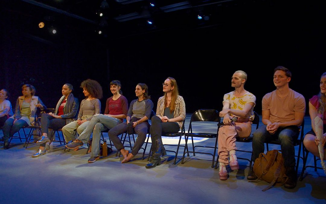 A Talkback with Jazz Project Artists on April 29th