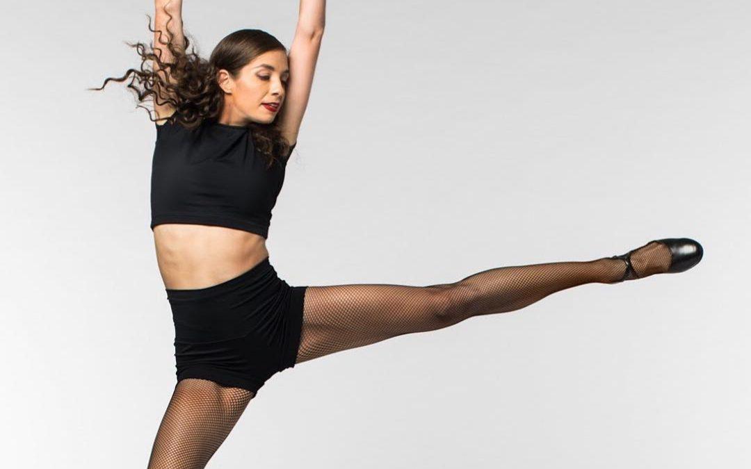 Danielle Diniz: Building a Bridge between Concert Dance and Musical Theater