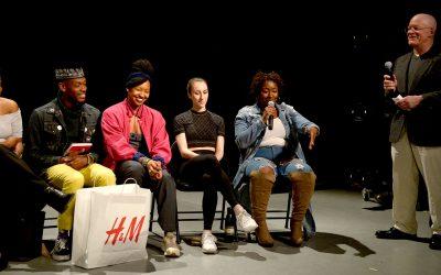 JCE Choreographers Talk with Alan Spaulding