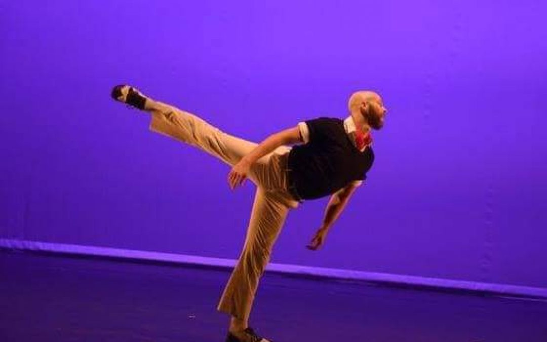 A Collaboration of Dance and Music: Interviews with Jeff Davis and Elliot Roth