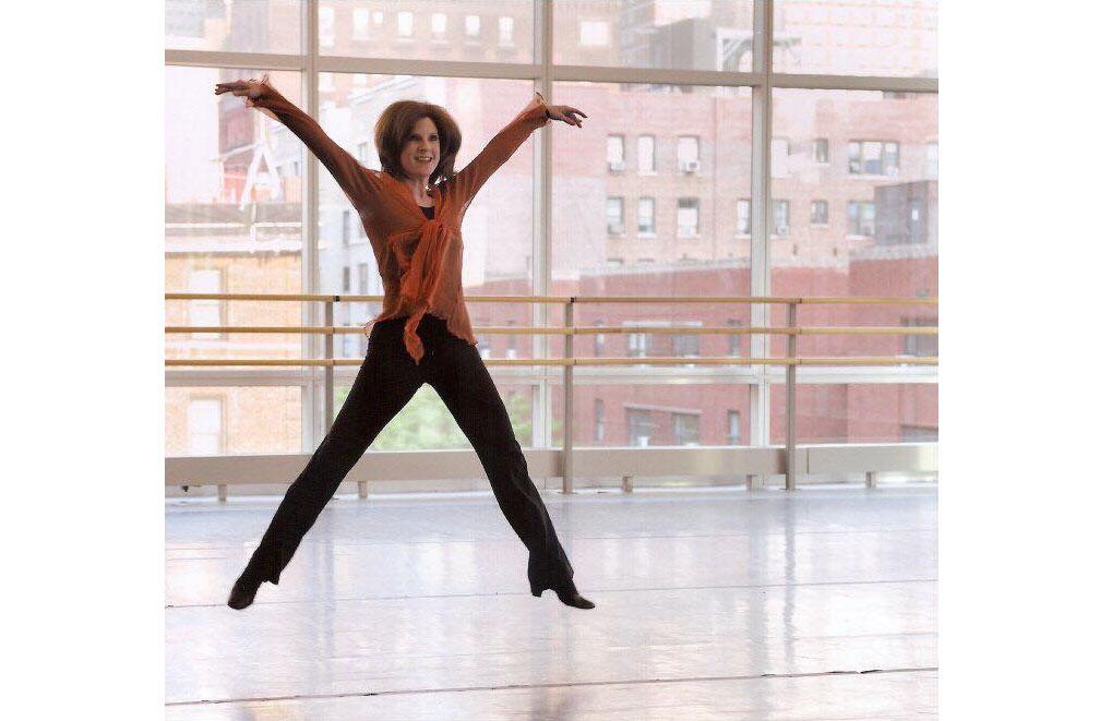 Lisa Biagini dance